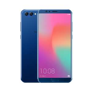 Honor  10 View 128GB Blue + 2YR Wrranty £329.99 @ Honor