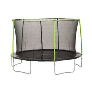 Plum 12FT Trampoline & Enclosure with Galvanised Steel Frame £114 delivered / 10ft Trampoline £107 delivered & more at Tesco / eBay outlet
