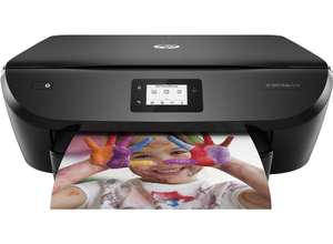 HP Envy 6230 Photo Printer £59 (- £30 HP cashback for instant ink signup) £29 @ HP Store