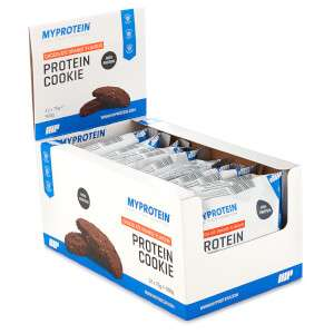 50% off Bars and Snacks at Myprotein - Flash sale