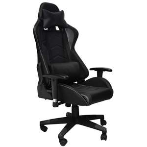 X Rocker Strike PC Gaming Chair @ Smyths Toys instore and online - £129.99 (free delivery)