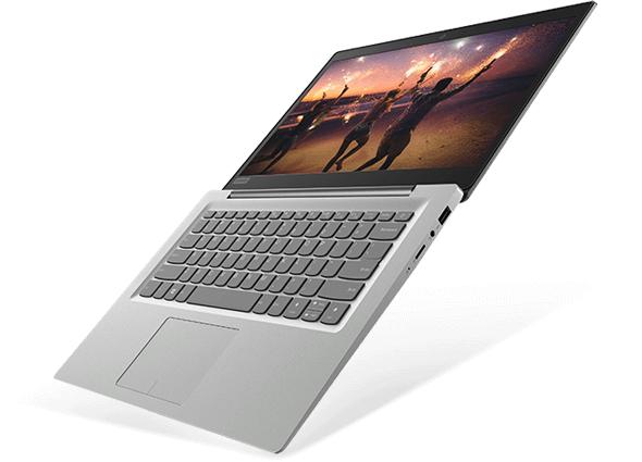 """Lenovo Ideapad 120S (14"""") Laptop - Grey £149.98 @ Ebuyer (+£5 back via Visa Checkout)"""