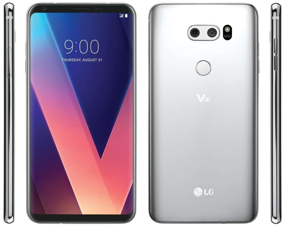 LG V30. Save £100 £459 @ CPW