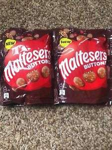 97g Maltesers buttons pouch £1 at poundland & B&M