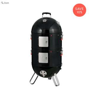 ProQ Frontier Elite 3in1 BBQ Smoker £259.16 @ Sous Chef