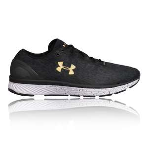 Under Armour Charged Bandit 3 Ombre Running Shoe - SS18 £39.99 @ Sportshoes