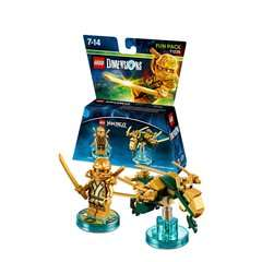HUGE discounts on LEGO Dimensions - £3.75 @ Smyths Online & In Store
