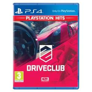 [PS4] Driveclub £7.49 // The Evil Within 2 £7.49 // Minecraft £9.99 // Elder Scrolls Online £2.49 @ Monster Shop