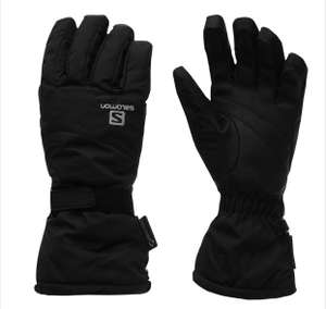 Salomon Bump GTX Gloves Ladies £17.99 @ SportsDirect (£4.99 delivery)