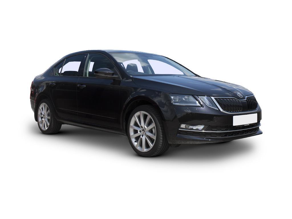 Skoda Octavia Hatchback Lease £187.99 per month total / £4511.77 term at  Central Vehicle Leasing