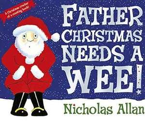 10 for £10 Kids Picture Books (inc some Christmas) + Free Delivery w/code @ The Works (free del wys £10)
