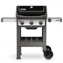 Weber Spirit II E-310 Gas Grill BBQ £477 (and older models with bigger discounts) @ Riverside garden center
