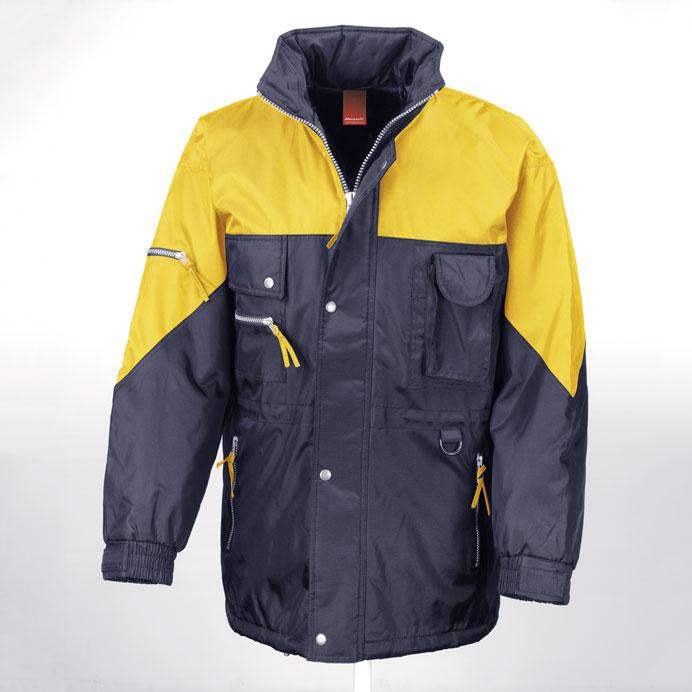 HI-ACTIVE JACKET £13 / £16.65 delivered from Result clothing