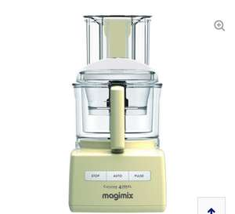 Magimix 4200xl food processor £127.98 @ Currys/ Amazon Prime