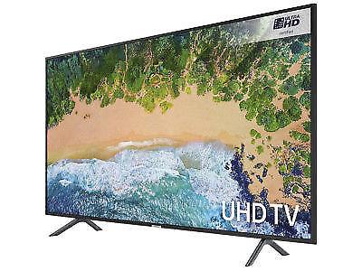 SAMSUNG UE40NU7120 40 inch SMART 4K UHD TV £379 @ Crampton and Moore ebay (MORE SIZES IN DESCRIPTION)