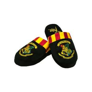 Various Slippers from £2.84 delivered including The Beatles / Star Wars £3.79 / Various footie Teams £3.79 / Harry Potter £4.74 & more @ Internet Gift Store