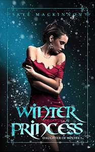 Free paranormal romance ebook: Winter Princess (Amazon, iTunes, Kobo) - Kindle Edition @ Amazon