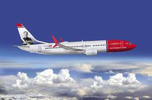 Direct flight to Denver Colorado from Gatwick with Norwegian Air £165