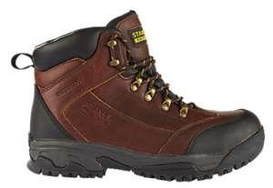 Stanley FatMax Nebraska Safety Boot - Various Sizes £20 @ Wickes C&C ( was £34.99 )