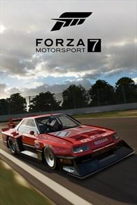 [Xbox One/PC] Forza Motorsport 7 1984 Nissan #11 Skyline Turbo Super Silhouette - Free Microsoft Store