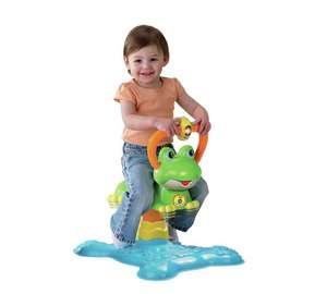 Vtech Bounce and Discover Frog £23.49 @ Argos