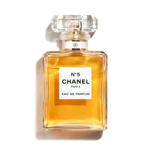 CHANEL N°5 Eau De Parfum Spray 35ml £45.24 @ Fragrance shop