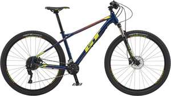 GT Avalanche Elite Hardtail Mountain Bike £449.99 @ Tredz