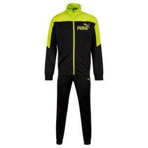Puma tracksuit s XL and Xxl £19.99 free click and collect @ Decathlon