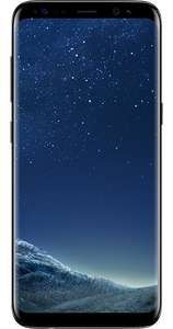 Samsung Galaxy S8 64GB - EE 4GB - £22 per month - Uswitch Mobile Phones Direct