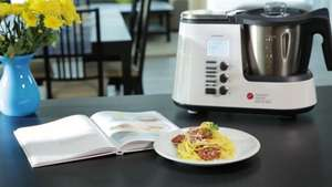 Lidl  Monsieur Cuisine at £229 (Thermomix)
