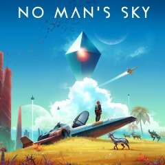 [PS4] No Man's Sky - PlayStation Store - 62% off - £12.99