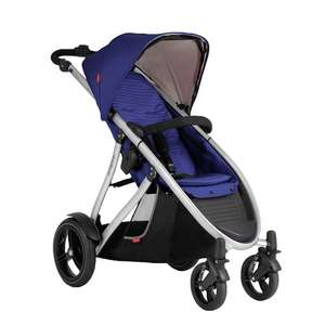 Phil and Ted's Verve pushchair (can be double) rrp £228.94 delivered @ Bargain crazy