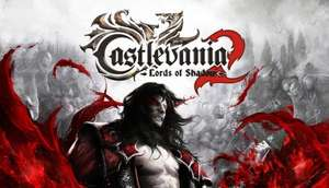 CASTLEVANIA: LORDS OF SHADOW 2 [75% off] @ humble bundle - £3.64