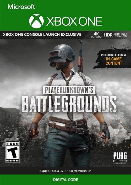PlayerUnknown's Battlegrounds (PUBG) Xbox One - £11.99 @ CDKeys