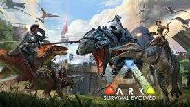 ARK: Survival Evolved Pc Steam Key £14.85 @ Green man gaming