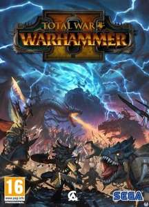 Total War: Warhammer II (STEAM) at Instant Gaming - £19.42