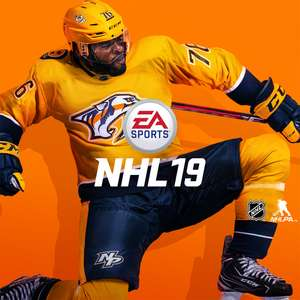 EA SPORTS NHL 19 – Play First on EA Access @ Xbox One