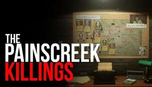 [Steam] THE PAINSCREEK KILLINGS (75% off) - £3.87 @ humblebundle