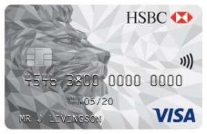 £25 cashback for the HSBC dual credit card. 0% apr for 26 months on purchases