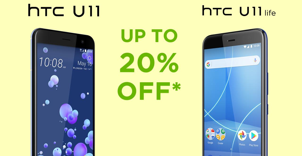 HTC Price Drop @ HTC Club (List in Description)