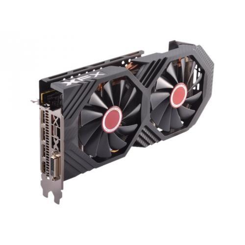 XFX Radeon RX 580 GTS XXX Edition 8gb - £238.80 @ Ballicom