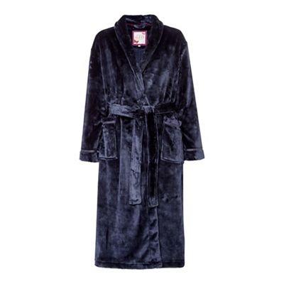 debenhams  dressing gown - £7.50 @ Debenhams / Amazon (Prime / + £4.49 non Prime)