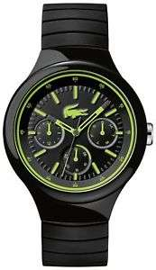 Lacoste Borneo multi dial watch @ Argos ebay