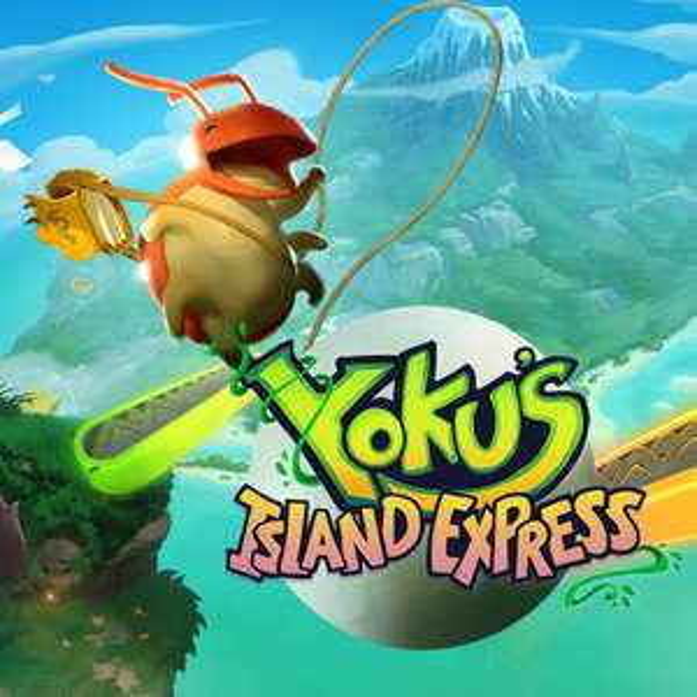Yoku's Island Express 40 % off - £9.59 @ Nintendo eShop