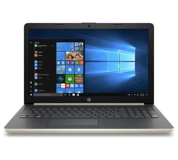 HP 15.6 Inch AMD Ryzen 5 8GB 1TB Full HD Laptop £449.99 @ Argos