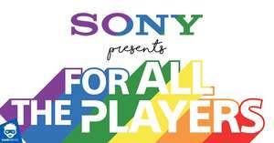 FREE PS4 theme, celebrate India decriminalising homosexuality this month