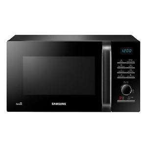 Samsung MS23H3125AK | 800W Freestanding Microwave Oven in Black £78 w/code @ thewrightbuyltd ebay
