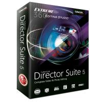 CyberLink Director Suite - Free @ Sharewareonsale