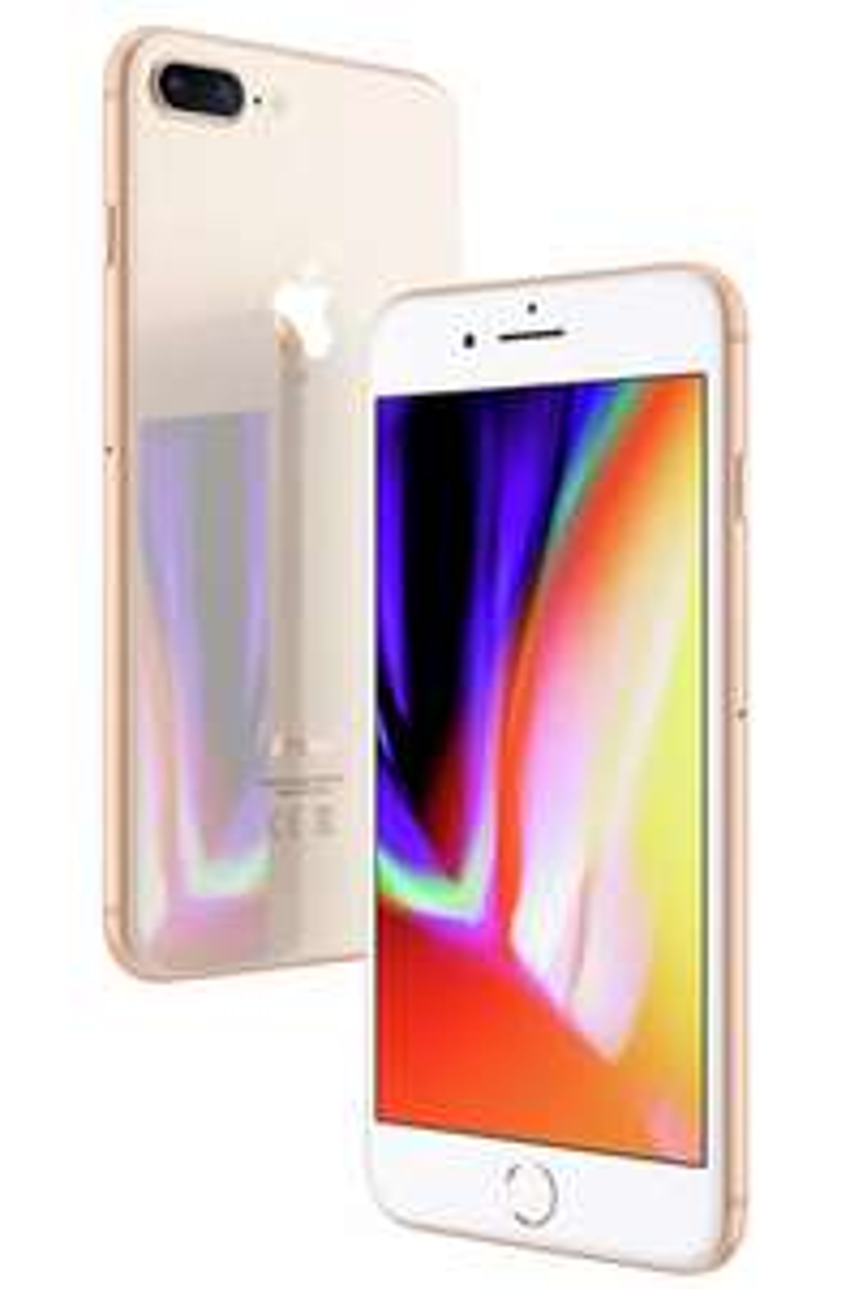 Apple iPhone 8 Plus - 64GB - Unlocked / SIM Free - GOLD - Grade A - 12M Warranty - Argos eBay - £455.99