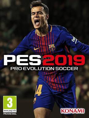 PES 2019 (PC Steam Key) @ GamesDeal - £21.62